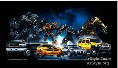 Transformers Wallpapers Pack