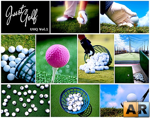 Just Golf UHQ Stock Photos (corbis)