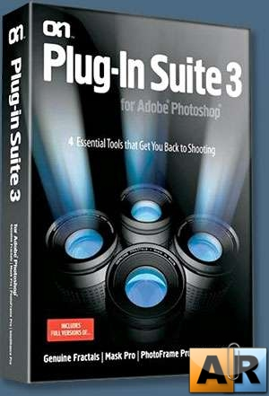 The Imaging Factory All Plugins для Photoshop