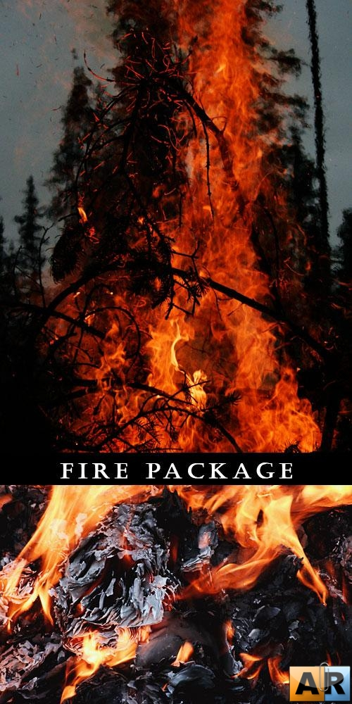 ����������� - Fire Package