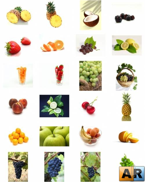 38 HQ Fruits Images