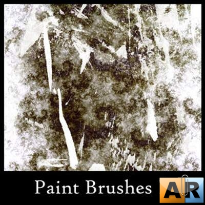 Paint Brushes I
