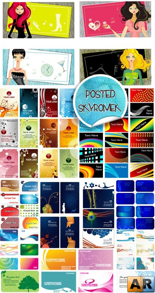 Vector clipart � cards