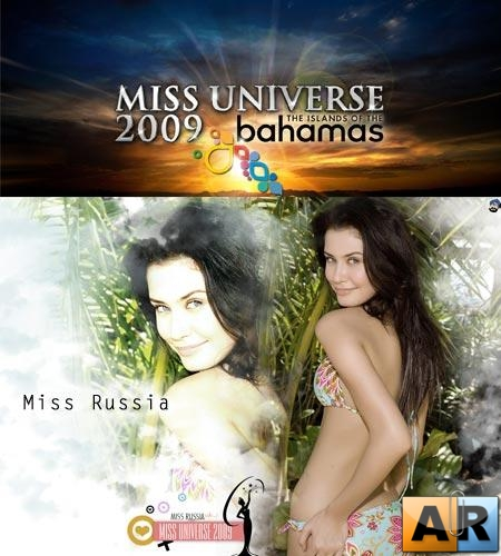 Miss Universe 2009 - ���� ��� Windows