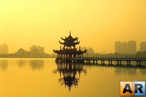 Wallpapers - Famous Geographic -  Asia