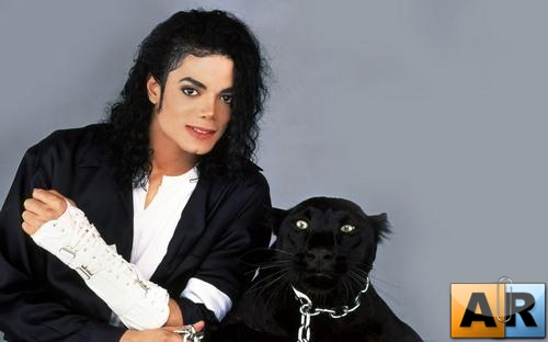 Wallpapers - Michael Jackson