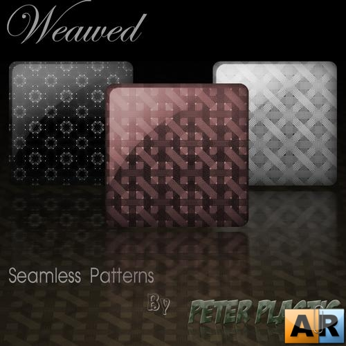Weaved Patterns