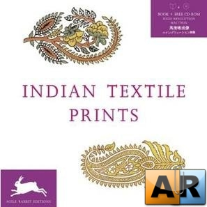 Pepin Press - Indian Textile Prints
