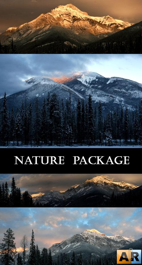 Панорамы - Nature Package