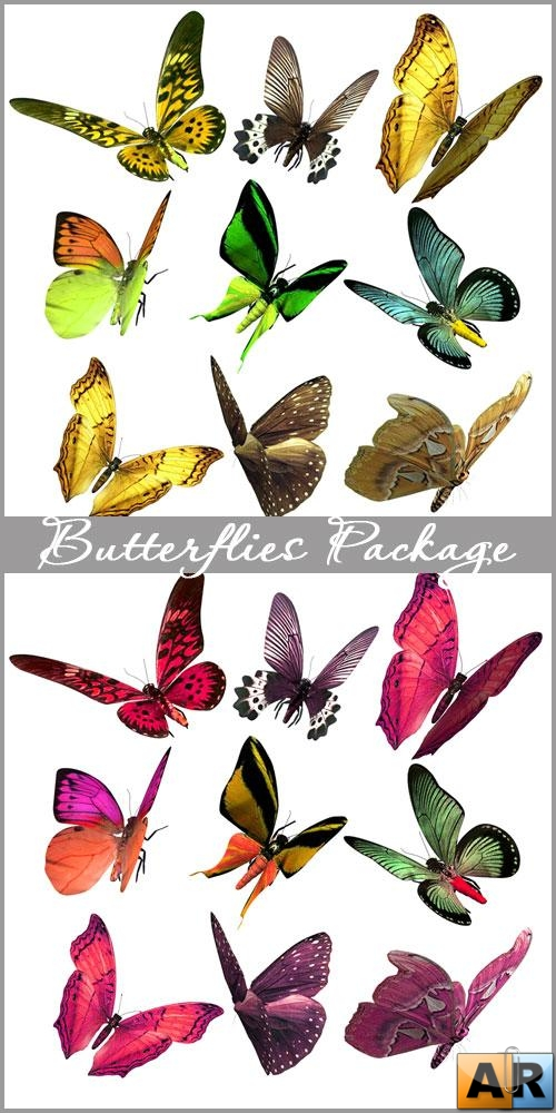 ����������� - Butterfly Package