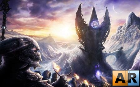 Fantasy WideScreen Wallpapers 19
