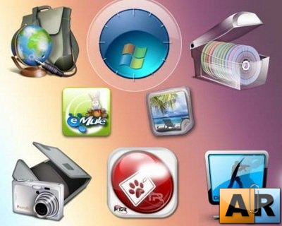 Mega Pack Top Icons 2