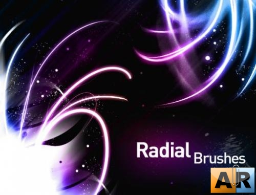 Radial Brushes and Abstract Brushes