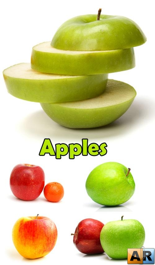 Apples clipart
