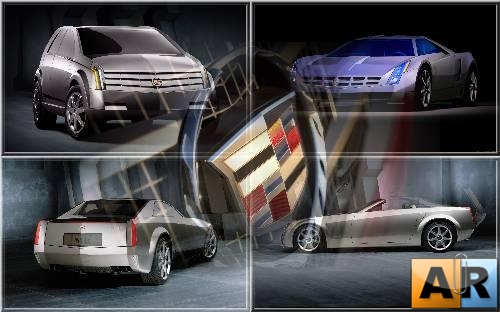 Cadillac Cars Wallpapers