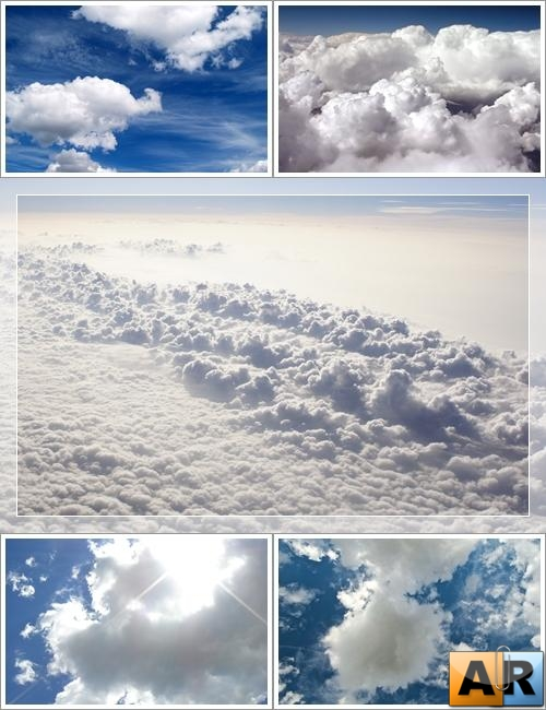 Wallpapers - 50 Amazing Cloudy Sky Pack