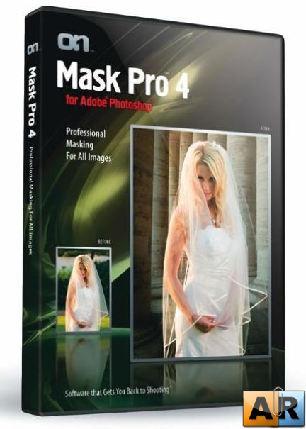 OnOne Software Mask Pro 4.1.8 Photoshop Plugin