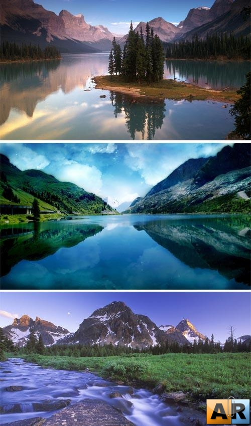 Beautiful Nature Wallpapers (8)