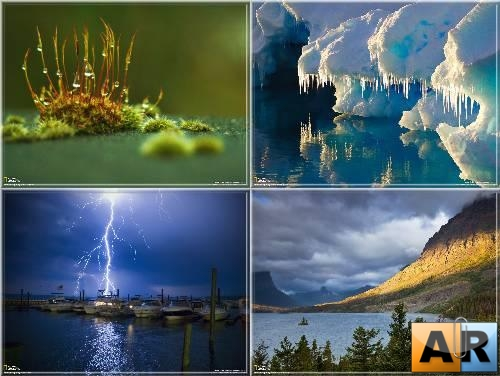 National Geographic Wallpapers #3