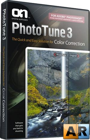 OnOne PhotoTune v3.0.1 Update Only