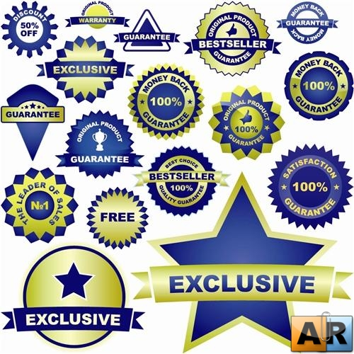 Exclusive Labels Vector