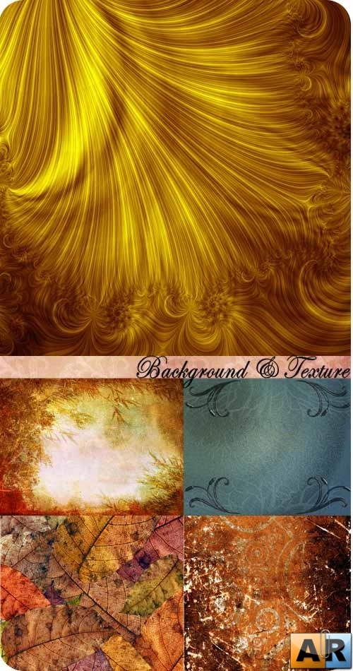 Stock Photo: Background & Texture
