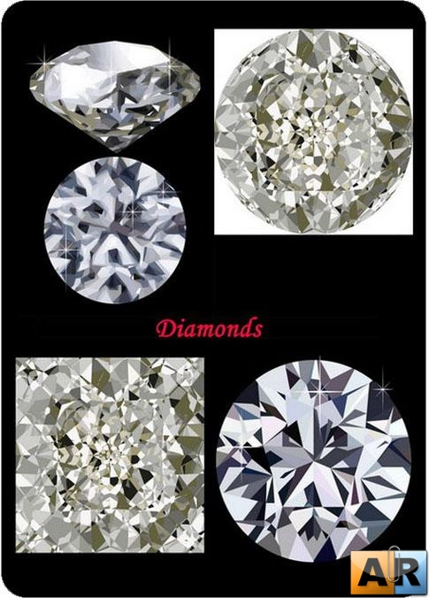 Diamonds 5