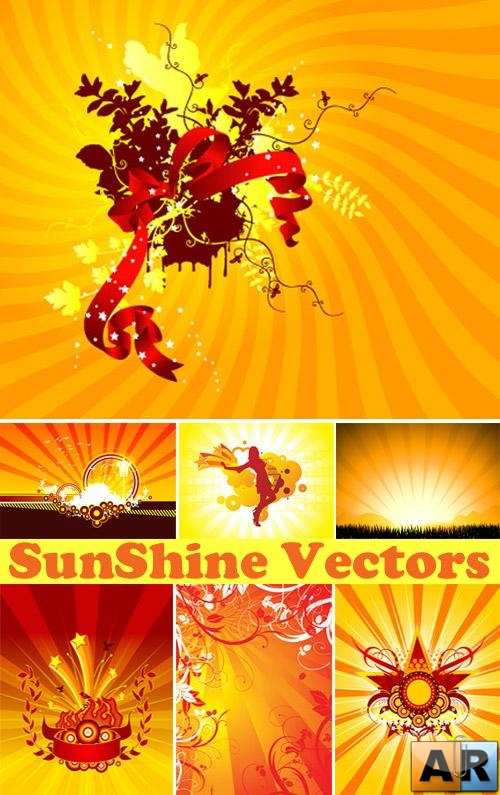 SunShine Vectors