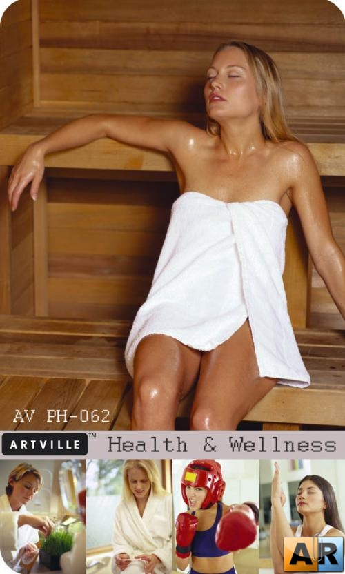 AV PH-062  Health & Wellness