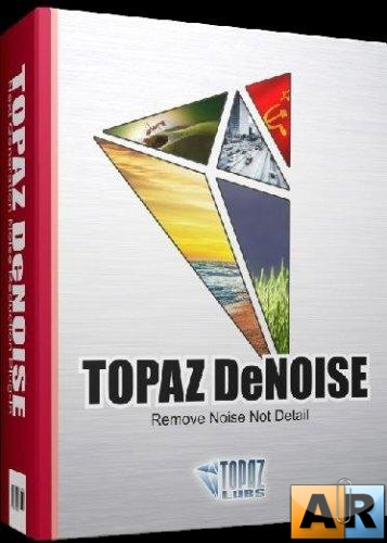 Topaz DeNoise v5.0.0 (32/64 Bit) for Adobe Photoshop