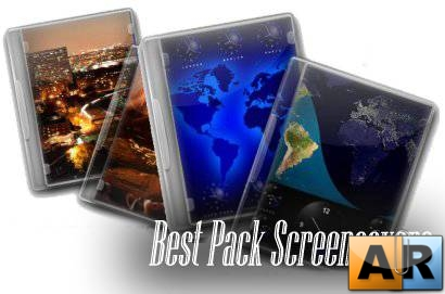Best Pack Screensavers 2010