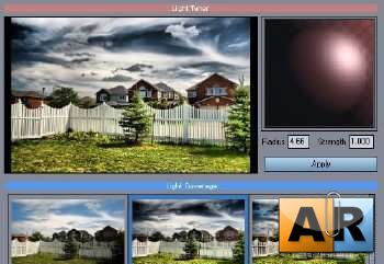 MediaChance Dynamic Photo HDR 5.1.0