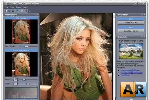 MediaChance Dynamic Photo HDR v4.5 Retail