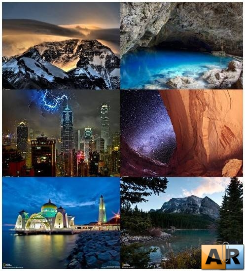 60 Best National Geographic Wallpapers 2011