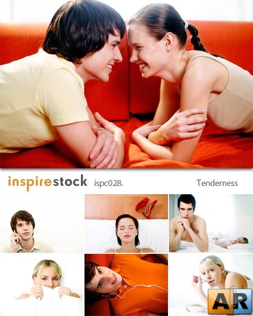 InspireStock. ispc028. Tenderness