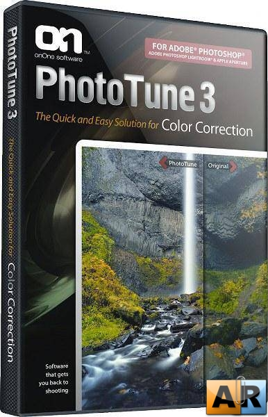 OnOne PhotoTune 3.0.6 for Adobe Photoshop