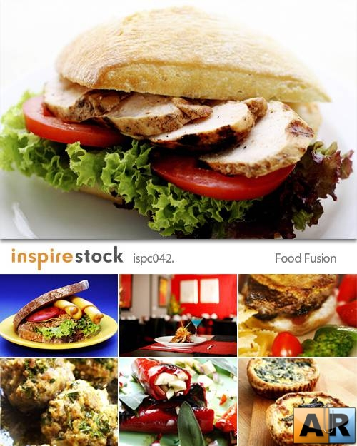 InspireStock. ispc042 Food Fusion