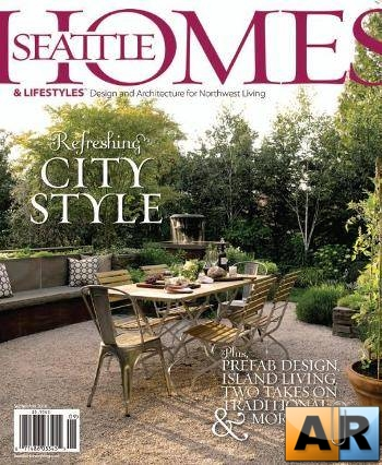 Seattle Homes and Lifestyles �9 - September 2010