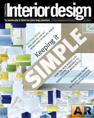 Commercial Interior Design - May 2010