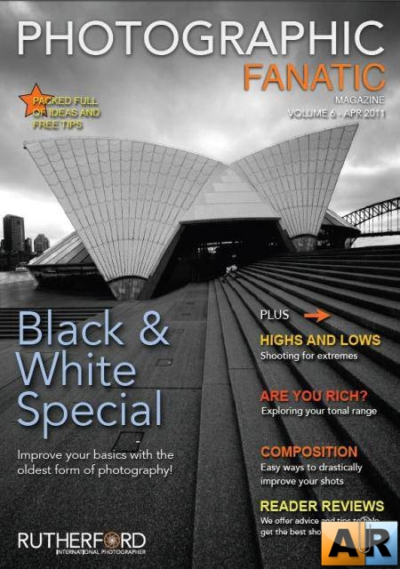 Photographic Fanatic - April 2011
