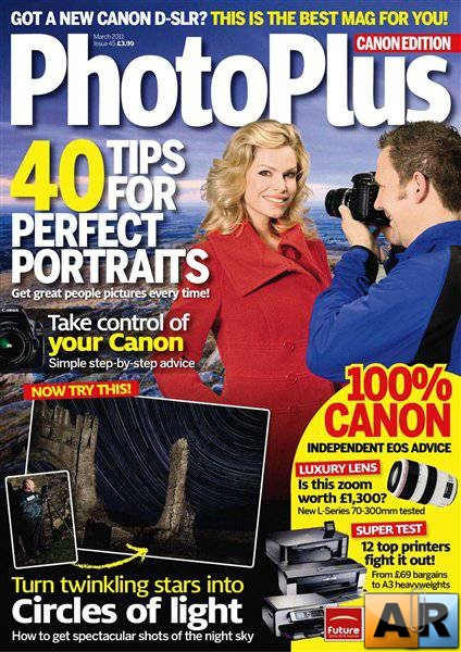 PhotoPlus �3 (���� 2011) / UK