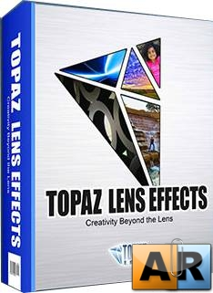 Topaz Lens Effects 1.0.0 for Adobe Photoshop (x32/x64)