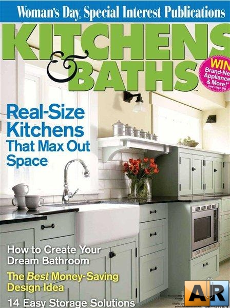 Kitchens & Baths №2 ч.18 (2008 / US)