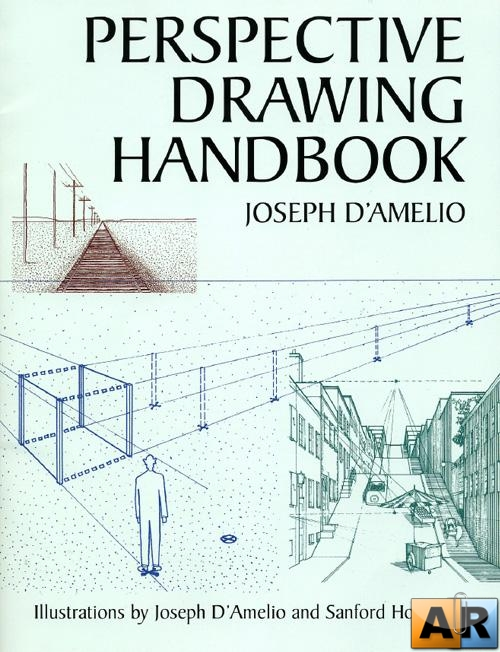 Perspective Drawing Handbook