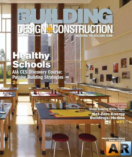 Building Design + Construction March 2011