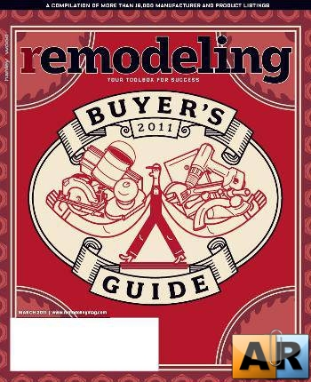 Remodeling Magazine - March 2011