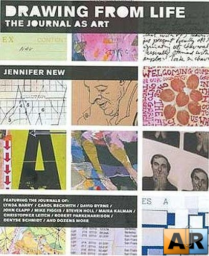 Drawing From Life. The Journal as Art