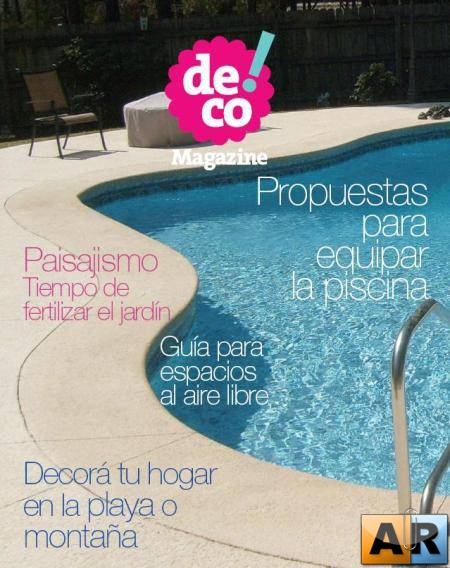 Deco Magazine №4 (January), 2011
