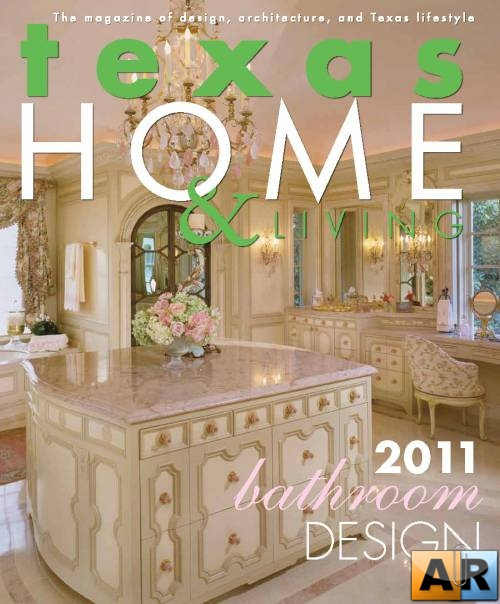 Texas Home and Living - January/February 2011