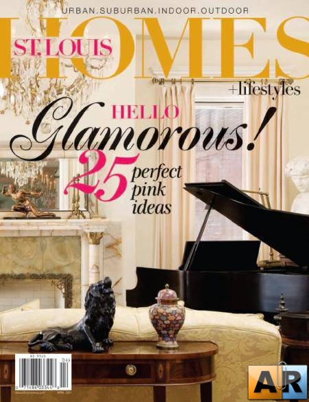 St. Louis Homes & Lifestyles - April 2011